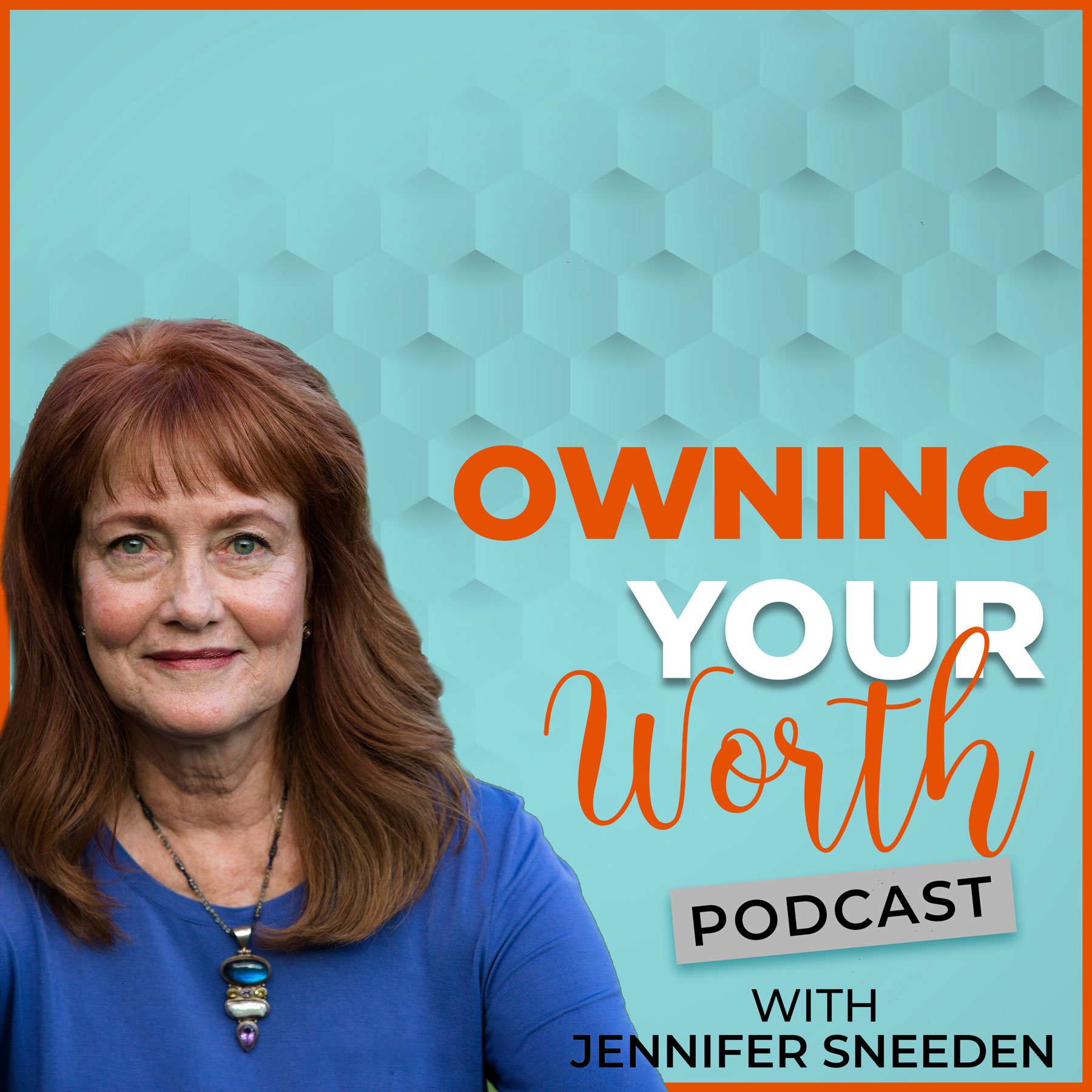 Episode #2: Embracing Your Gifts