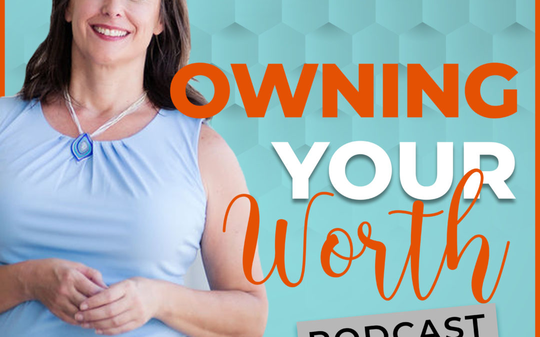 Episode #1: How to Charge Your Worth